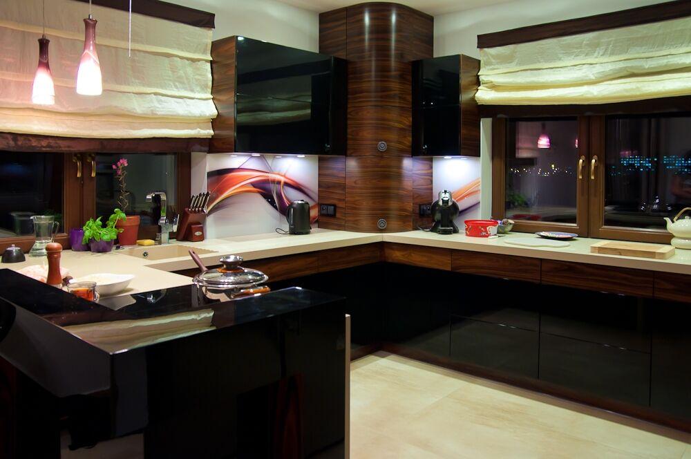 Galeria Kuchnie Nowoczesne Stilo